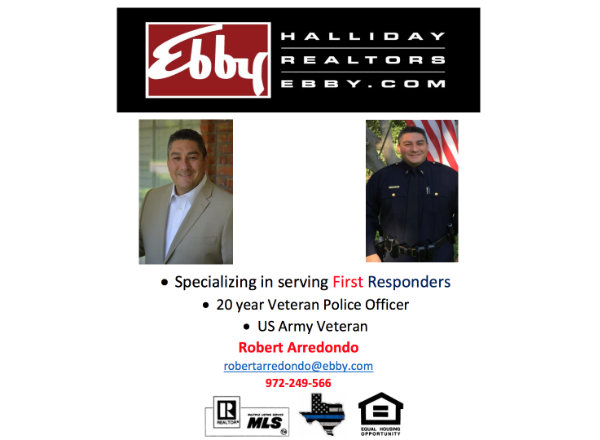 Ebby supporters ad